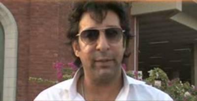 وسیم اکرم کہتے ہیں کہ پاکستان ٹیم کےآئندہ ہیڈکوچ کیلیےتمام آپشنز پرغورکیاجائیگا