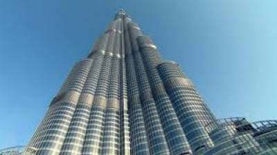 دبئی میں دنیاکی سب بلندعمارت برج خلیفہ سےبھی اونچی عمارت بنانےکااعلان کردیاگیا