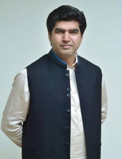 پاکستان پریس کلب پیرس franceکاممبربنکرمیڈیااورکمیونٹی کےاتحاد کیلئے کام کروں گا:اشفاق چوہدری