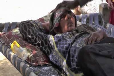 Layyahمیں زہریلی مٹھائی سےہلاکتوں کا سلسلہ جاری ہے