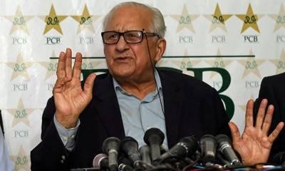 یونس خان بڑے کھلاڑی ہیں اسلئے ان کی معافی قبول کرلی، ہیڈ کو چ کی تقرری کا اعلان دو روز میں کر دیا جائے گا : شہریار خان