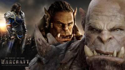 ایکشن اورتھرل سے بھرپورامریکن فلم 'وارکرافٹ' (Warcraft)کا سنسنی خیز نیا کلپ جاری