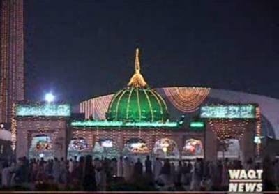 معراج شریف مسلمانوں کے لیے بہت اہمییت کی حامل ہے