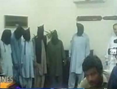 PTIکےMPIاوروزیراعلی کےپی کےمشیرسورن سنگ کےقاتلوں نےعدالت میں قتل کااعتراف کرلی