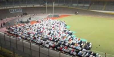 مذہبی آزادی کےدعویدارItalyمیں 16لاکھ مسلمانوں کیلیےصرف8مساجد ہیں