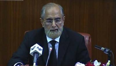 CJP Anwar Zaheer Jamali Refuses Govt's Request to form Judicial Commission probing Panama leaks