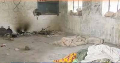 ڈیرہ غازی خان کےعلاقےرونگھڑ میں پڑوپنجاب بڑھوپنجاب کانعرہ دم توڑنےلگا