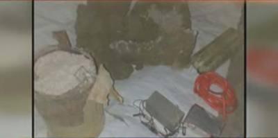 quettaمیں بم ڈسپوزل اسکواڈنےامن دشمنوں کی جانب سےنصب کیا گیابم ناکارہ بناکر تباہی کابڑا منصوبہ ناکام بنادیا
