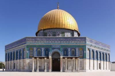فلسطینی مسلمانوں نےمسجد اقصیٰ میں داخل ہونےکی کوشش کرنیوالےیہودیوں کی کوشش کوجان پرکھیل کرناکام بنادیا