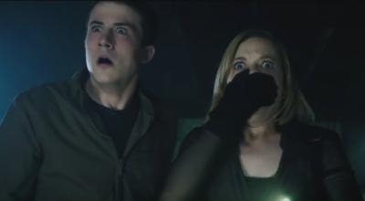 ہالی وڈ کی ایکشن فلم 'Dont Breathe'کا نیا ٹریلرجاری کردیا گیا