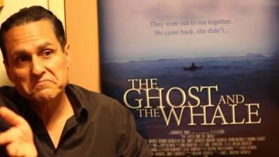 ،وہیل کےبارےمیں ہالی وڈکی ڈرامہ فلم 'the ghost the whale'کاٹریلرجاری کردیا گیا،فلم1جولائی کونمائش کےلیےپیش کی جائےگی