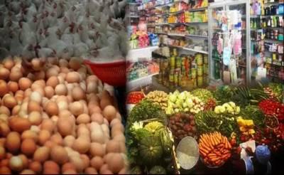رمضان المبارک میں مہنگائی نےعوام کی کمرتوڑ کر رکھ دی ہے