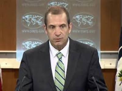 تل ابیب حملہ قابل مذمت ہے.تاہم اسرائیل اس حملے کے درعمل میں ایسی کوئی پالیسی نہ بنائےجس سےنہتےفلسطینوں کو سزا دی جائے:مارک ٹونر