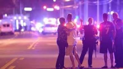 فلوریڈا نائٹ کلب میں ہونیوالی فائرنگ کے اثرات سامنے آنے شروع ہو گئے
