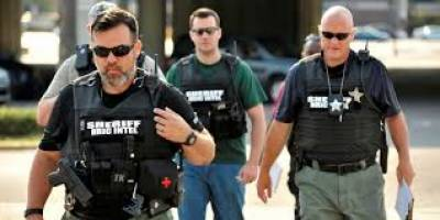 اورلینڈو حملے کی تحقیقات جاری ہیں،حکام کےمطابق حملہ آوورعمرمتین نےحملےکےدوران 3کالز کیں