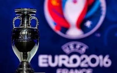فرانس میں جاری یورو کپ 2016 میں دلچسپ اور سنسنی خیز مقابلے جاری ہیں