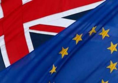 برطانیہ کا یورپی یونین کیساتھ رہنے یا الگ ہونے کا فیصلہ آج برطانوی عوام کر رہے ہیں