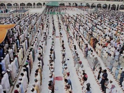 ملک بھر میں جمعۃ الوداع عقیدت و احترام سے منایا جارہا ہے