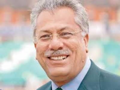 آئی سی سی کے صدر کے طور پر ظہیر عباس کی مدت ختم ہو نے کے بعد ایشین بریڈ مین مستعفی ہو گئے