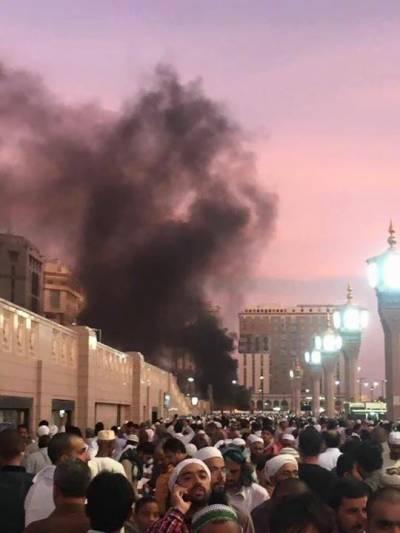 رمضان المبارک کے آخری روزوں میں دہشتگردوں نے سعودی عرب کا امن تباہ کر ڈال