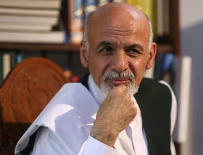 افغان صدر ایک بار پھر پاکستان کیخلاف زہر اگلنے لگے کہتے ہیں ہم پاکستان کے ساتھ امن نہیں چاہتے