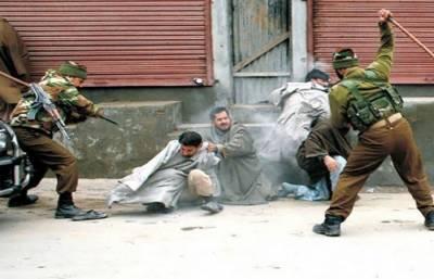 بھارت کشمیریوں کی حق خودارادیت کی جدوجہد کو طاقت سے دبانے میں کبھی کامیاب نہیں ہو گا۔ جمیل الرحمان