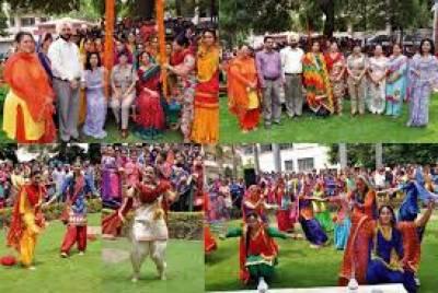 پنجاب حکومت نے جشن آزادی بھرپور طریقےسےمنانے کا فیصلہ کر لیا،صوبے کےتمام اضلاع میں کھیلوں کےمقابلے منعقد کرائے جائیں گے