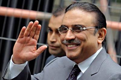 رینجرز اختیارات اور سندھ کابینہ میں ردوبدل کے حوالے سے سابق صدر آصف علی زرداری کی زیرصدارت اہم اجلاس دبئی میں آج پھرہوگ