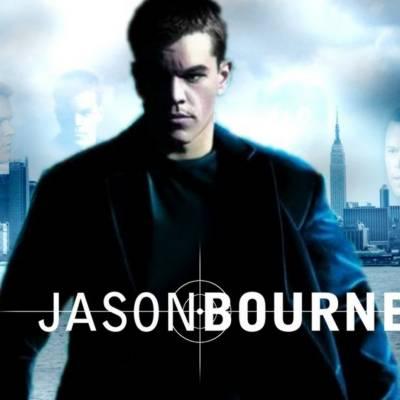 ہالی ووڈ کی ایکشن سے بھرپور فلم جیسن بورن نے باکس آفس پر دھوم مچا دی