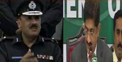 مراد علی شاہ صبح نو بجے آفس پہنچ گئے، وزیراعلٰی نے آتے ہی سندھ سیکریٹریٹ میں سیکریٹریوں کی حاضری معلوم کی