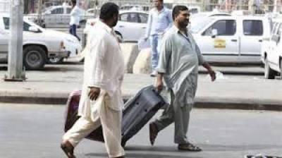 سعودی عرب میں دو بڑی کنسٹرکشن کمپنیوں میں ملازم آٹھ ہزار سے زائد پاکستانیوں کی مشکلات ابھی ختم نہیں ہوئیں