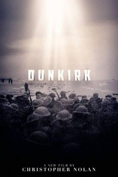 برطانیہ اور اسکی اتحادی افواج کے سپاہیوں کو جرمن فوج نے گھیرے میں لے لیا، دوسری جنگ عظیم کے محاز پر بنائی گئی فلم ڈنکرک کا ٹریلیر
