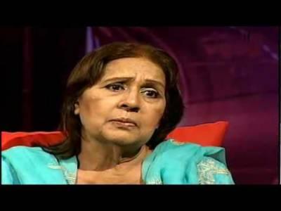 ماضی کی ممتاز اداکارہ اور ہدایتکارہ شمیم آراء طویل علالت کے بعد اٹھتہر سال کی عمر میں انتقال کرگئیں
