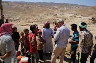 مصری فضائیہ نے صحرائے سینا کے علاقے آرش میں داعش کیخلاف کارروائی کرتے ہوئے46دہشت گردوں کو ہلاک کردیا
