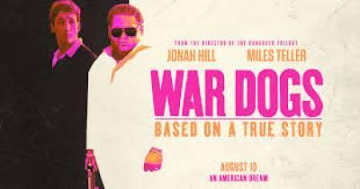 ایکشن فلموں کے شائقین تیار ہو جائیں،اسلحہ ڈیلرز پر بنائی گئی ہالی وڈ کی ایکشن اور کامیڈی سے بھرپو فلم