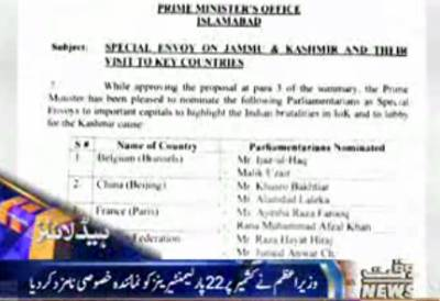 Waqtnews Headlines 11:00 PM 27 August 2016