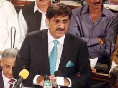 مراد علی شاہ کی ہدایات پر ضلع جنوبی کراچی میں صفائی اور شجرکاری مہم کا آغاز کردیا گیا
