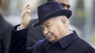 ازبکستان کے صدر اسلام کریمووف کو آبائی شہر سمر قند میں سپرد خاک کردیا گیا