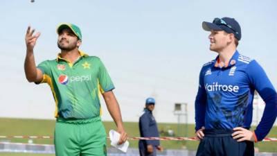 تاریخی وائٹ واش سے بچنے کیلئے پاکستانی ٹیم آج انگلینڈ کیخلاف کارڈف میں مدمقابل ہوگی