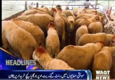 WaqtNews Headlines 08:00 Pm 12 September 2016