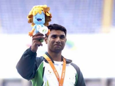 ریو پیرالمپکس میں برانز میڈؒل جیتنے والے پاکستانی کھلاڑی حیدرعلی کا کہنا ہے وسائل میسر ہوتے تو وہ طلائی تمغہ بھی جیت سکتے تھے