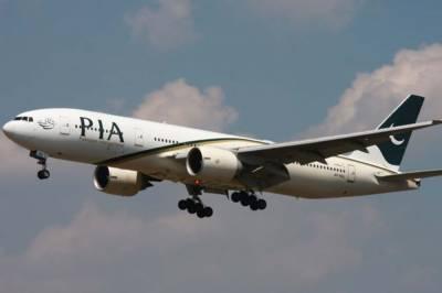 پی آئی اے بعد ازحج آپریشن کا آغاز سترہ ستمبر سے کرے گی