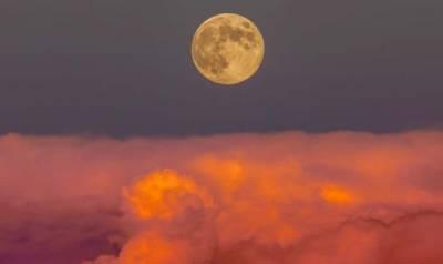 پاکستان سمیت دنیا کے متعدد مقامات پر رواں برس کا دوسرا اور آخری چاند گرہن آج ہوگا