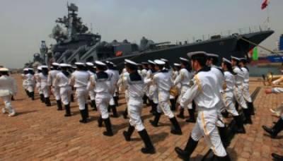 چین اور روس کی افواج نے مشترکہ جنگی مشقوں کا آغاز کردیا