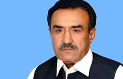 کراچی:مسلم لیگ ن کے ایم این اے عبدالحکیم بلوچ کا مستعفی ہونے کا فیصلہ ، ذرائع