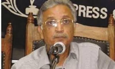 سندھ کے وزیرصحت کا صوبے میں جعلی اور غیر قانونی ادویات کی فروخت کا اعتراف