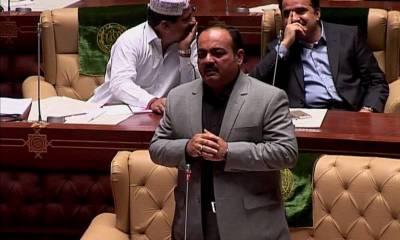را سمیت کسی بھی دشمن ایجنسی کو کراچی کا امن تباہ کرنے نہیں دیں گے