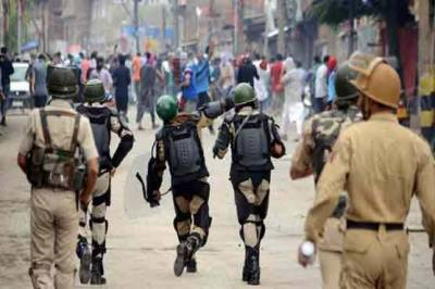 India Army Kills More 10 people In J&K