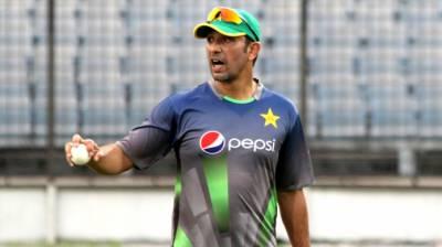 سابق آل راؤنڈر اظہر محمود کو قومی ٹیم کا بالنگ کوچ مقرر کرنے کا فیصلہ کرلیا گیا : پی سی بی ذرائع