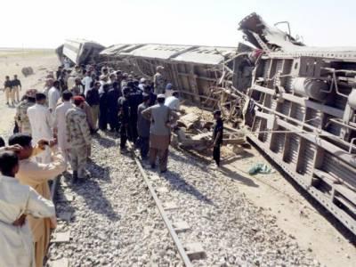 مچھ میں جعفر ایکسپریس کے ٹریک پر دو بم دھماکے, چھ افراد جاں بحق جبکہ انیس زخمی